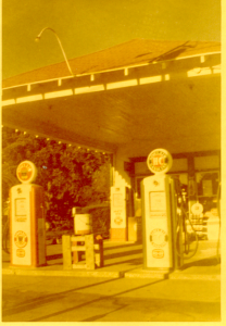 Grand dads filling station
