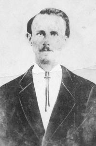 William Milton Evetts