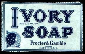 ivory-soap